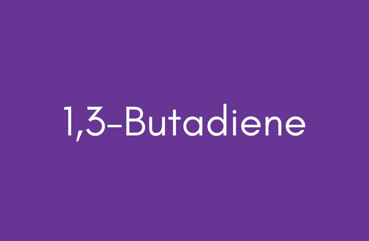 1,3 Butadiene