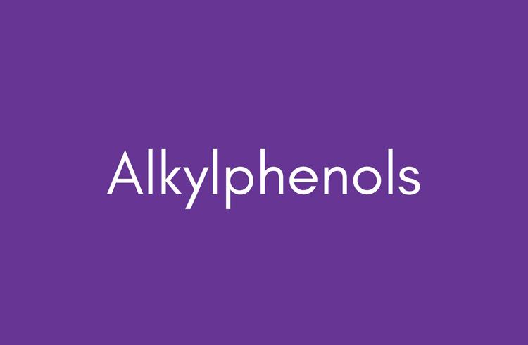 Alkylphenols