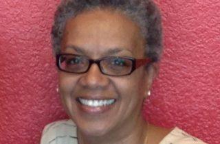 BCPP Breast Cancer Awareness Prevention Month La Rhonda Crosby-Johnson