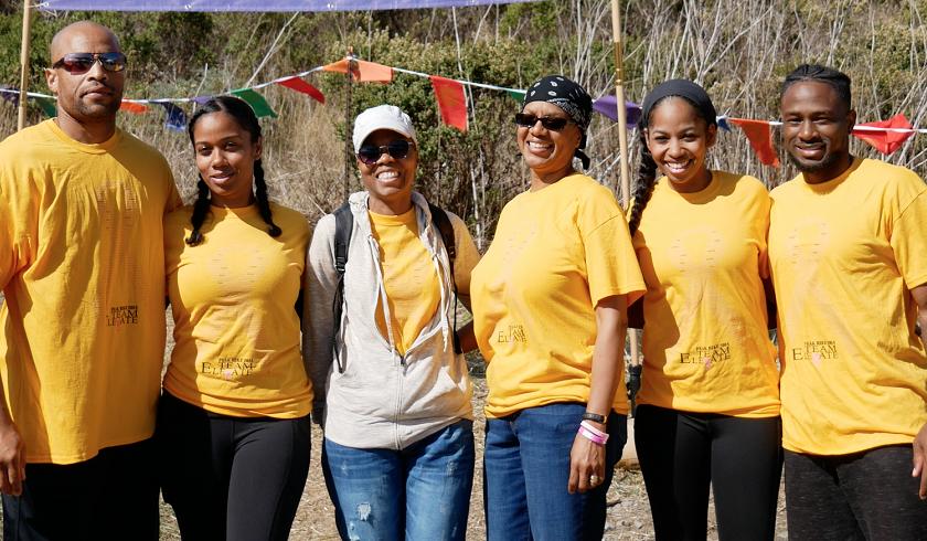 Peak-Hike_Team-Elevate_La-Rhonda