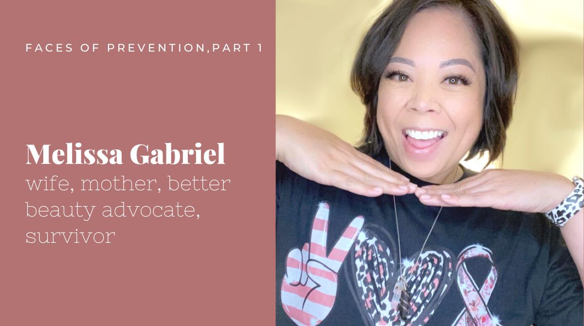Melissa Gabriel_breast cancer survivor BCPP
