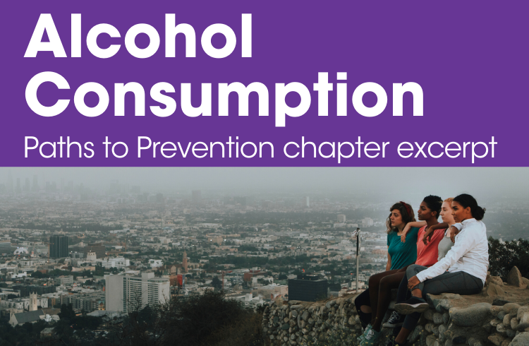 Alcohol Consumption_CA Breast Cancer Primary Prevention Plan Chapter Pullout