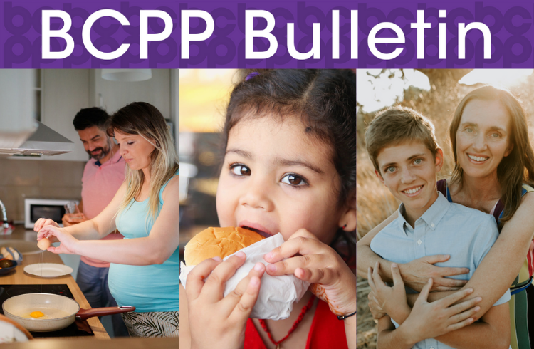BCPP Spring Bulletin 2021: News, updates, resources + more