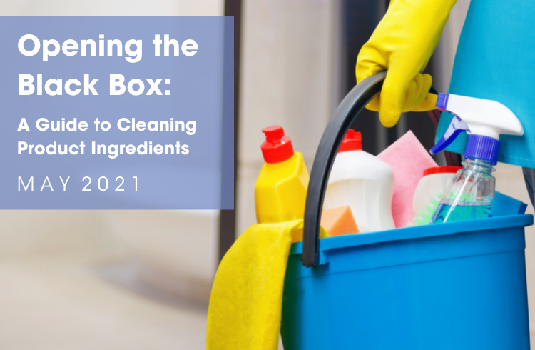 A Guide to Cleaning Product Ingredient Disclosure_publication