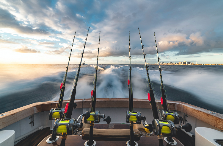 Fishing for a Cause Breast Cancer Prevention Partners-photo-by-stephen-momot