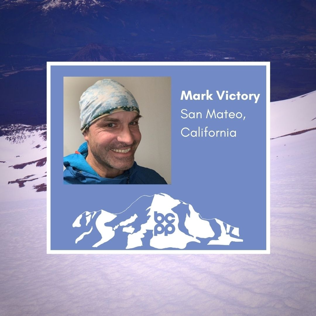 Mark Victory Climb Against the Odds Climber 2020-2021